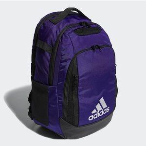 adidas 5-Star backpack